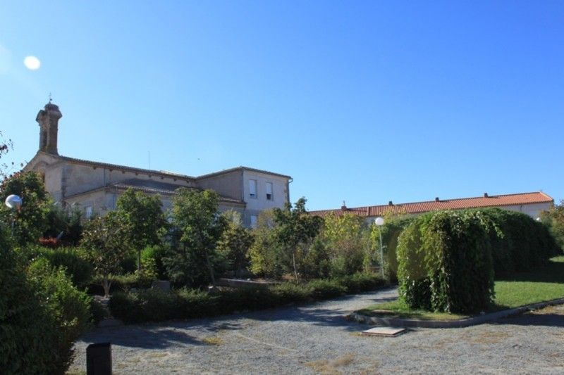 Residencia Colisée Macotera
