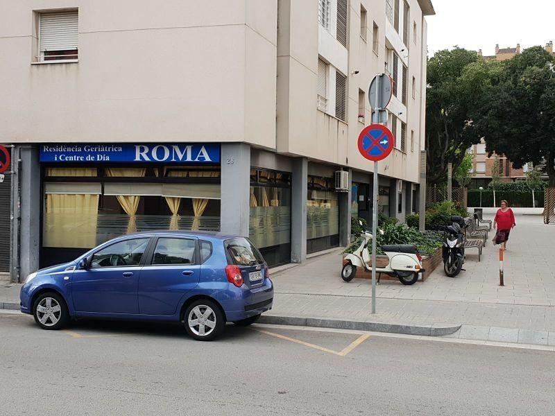 Centro de día Roma