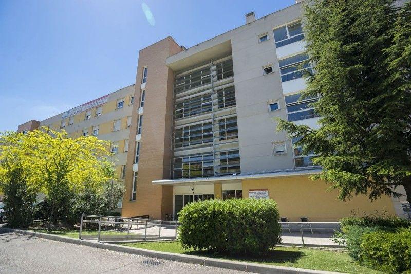 Residencia Amavir Villaverde