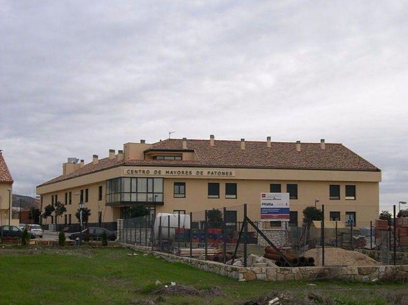 Residencia Amavir Patones