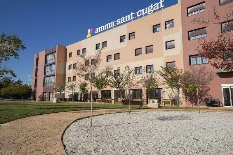 Centro de día Amavir Sant Cugat