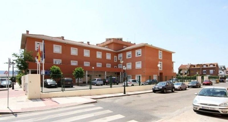Residencia La Alameda