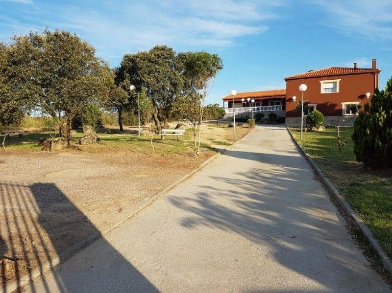 Residencia Los Pradillos