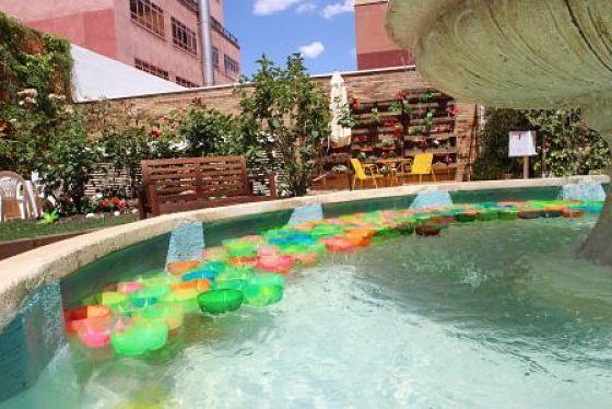 Residencia Los Nogales Reina Victoria