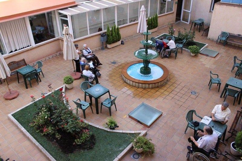 Residencia Los Nogales Vista Alegre