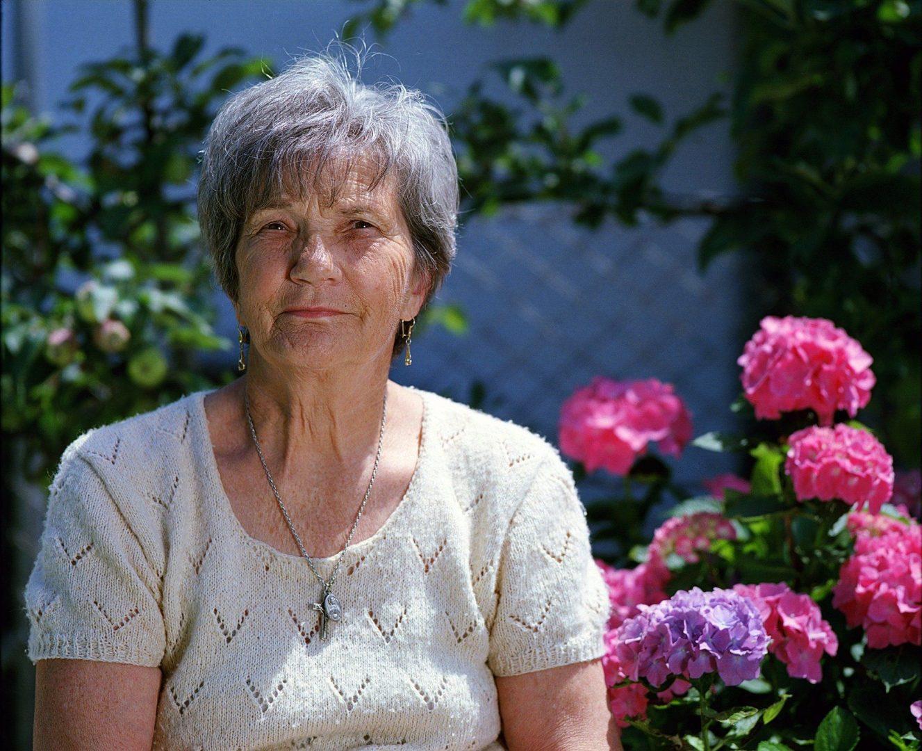 Residencias de ancianos en Algete Madrid