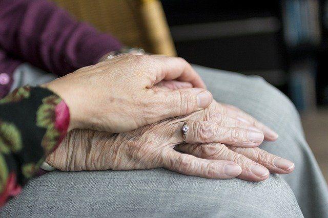 Residencias de ancianos en Alpedrete Madrid