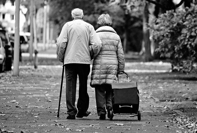 Residencias de ancianos en Ciempozuelos Madrid