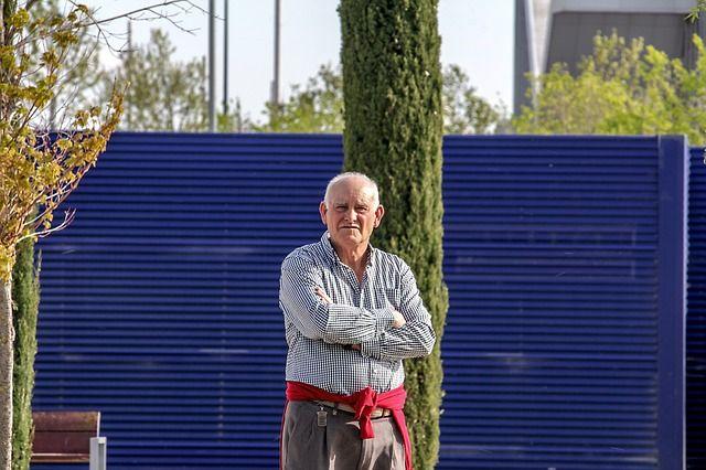 Residencias de ancianos en Collado Mediano Madrid