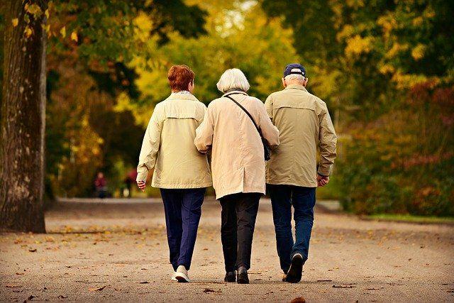 Residencias de ancianos en Collado Villalba Madrid