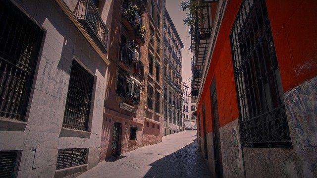 Residencias de ancianos en Colmenar Viejo Madrid