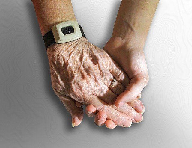 Residencias de ancianos en Fuenlabrada Madrid