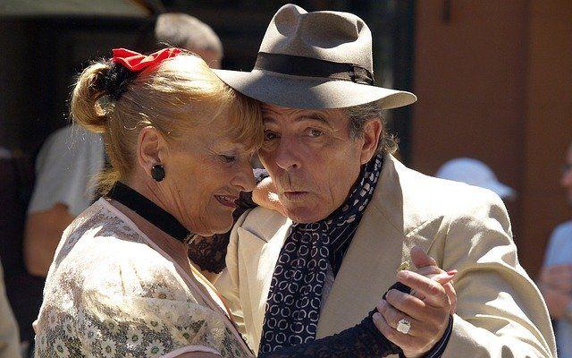 Residencias de ancianos en Getafe Madrid