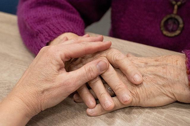 Residencias de ancianos en Moralzarzal Madrid