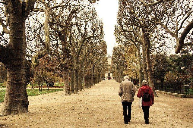 Residencias de ancianos en Pozuelo de Alarcón Madrid