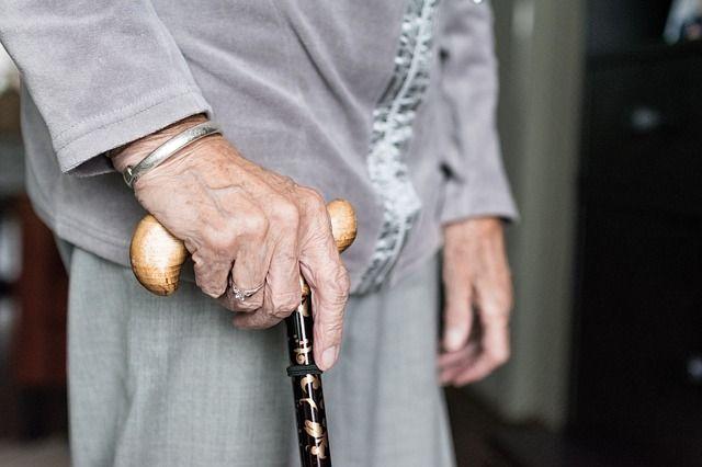 Residencias de ancianos en Torrelodones Madrid