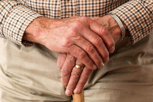 Residencias de ancianos en Valdemoro Madrid