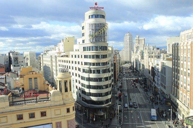Cuidado de personas mayores en Madrid a domicilio