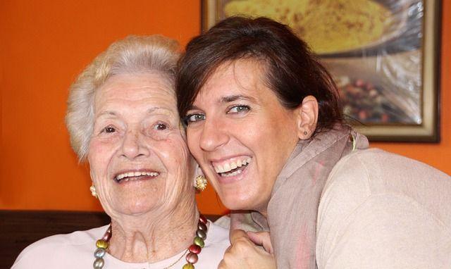 Residencias de ancianos en Brunete Madrid