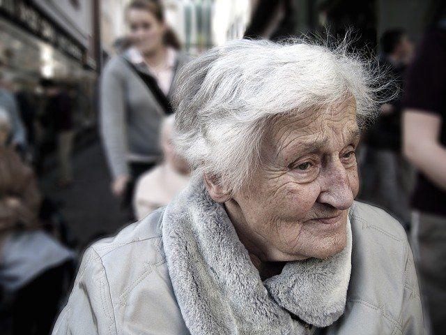 Residencias de ancianos en Camarma de Esteruelas Madrid