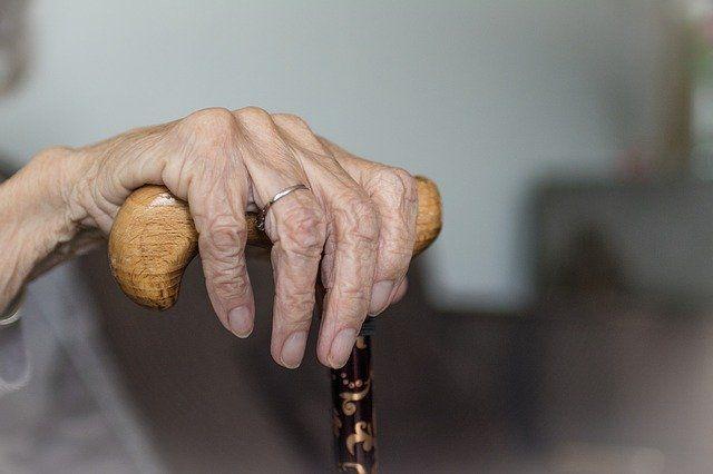 Residencias de ancianos en El Molar Madrid