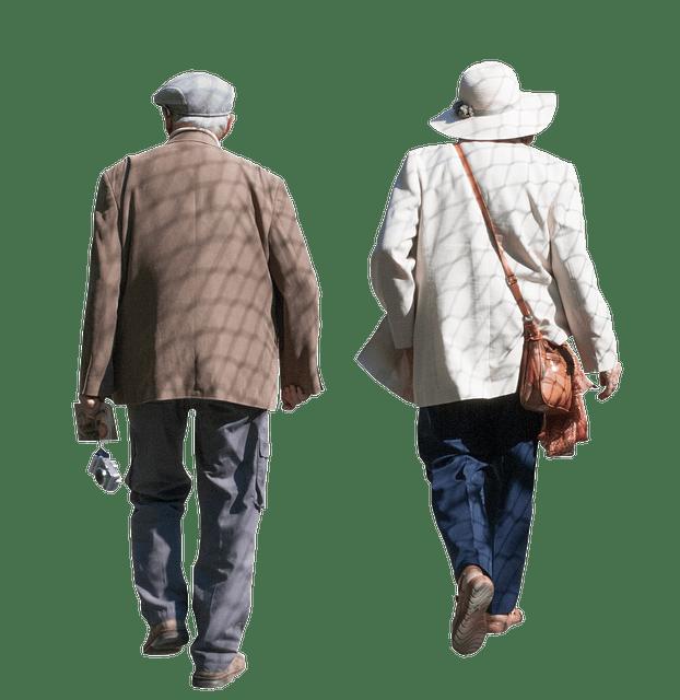 Residencias de ancianos en Estremera
