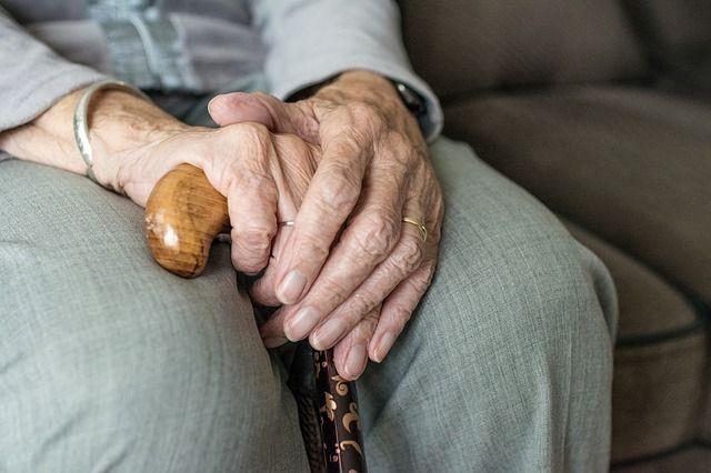 Residencias de ancianos en Fuente El Saz de Jarama Madrid