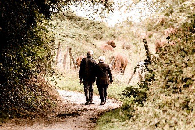 Residencias de ancianos en Mejorada del Campo Madrid