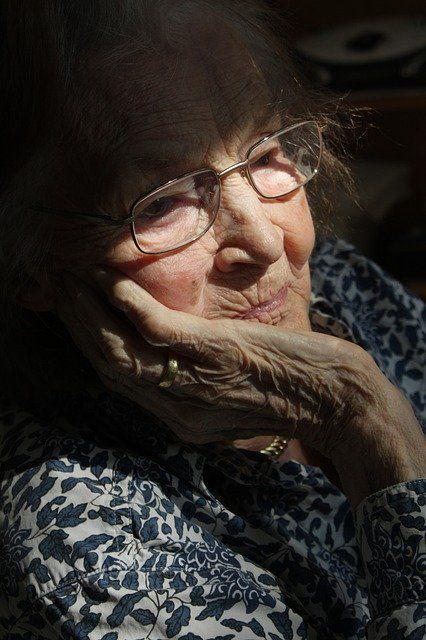 Residencias de ancianos en Navas del Rey Madrid
