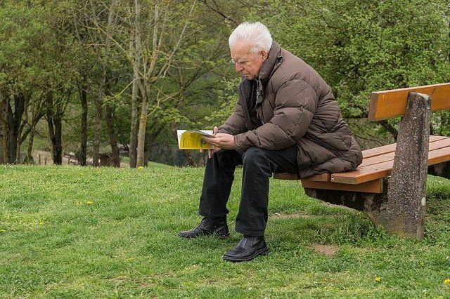 Residencias de ancianos en Quijorna Madrid