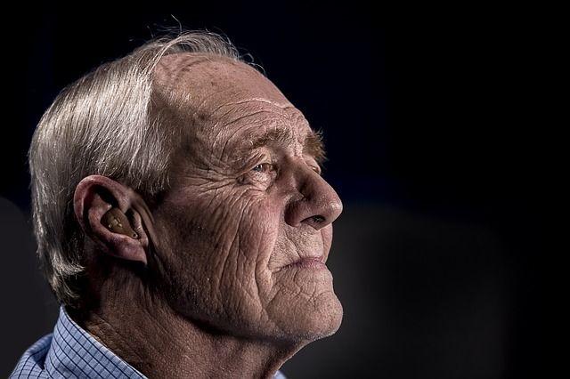 Residencias de ancianos en San Fernando de Henares Madrid