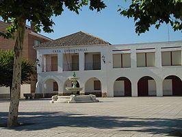 Residencias de ancianos en Torrejón de la Calzada Madrid