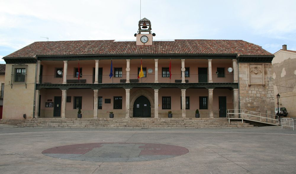 Residencias de ancianos en Torrelaguna Madrid