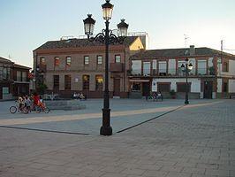 Residencias de ancianos en Villamanta Madrid