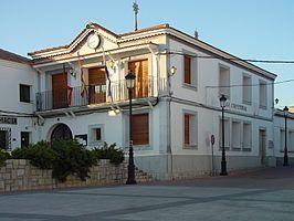 Residencias de ancianos en Villamantilla Madrid