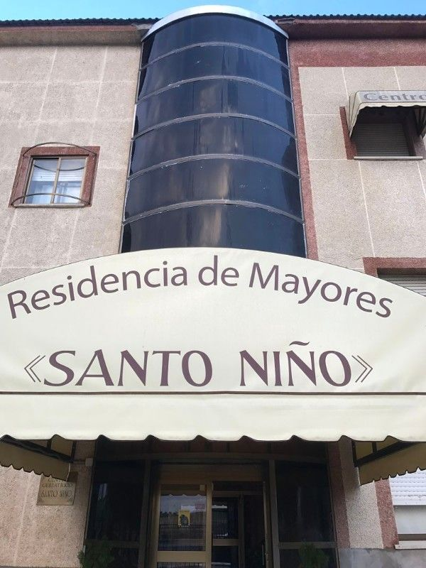 Residencia Centro Geriátrico Santo Niño