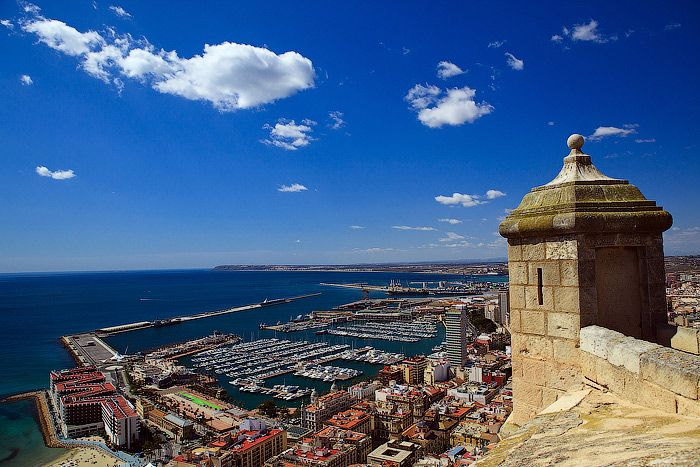 Residencias de ancianos en Alicante