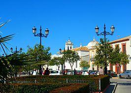 Residencias de ancianos en Hinojos Huelva