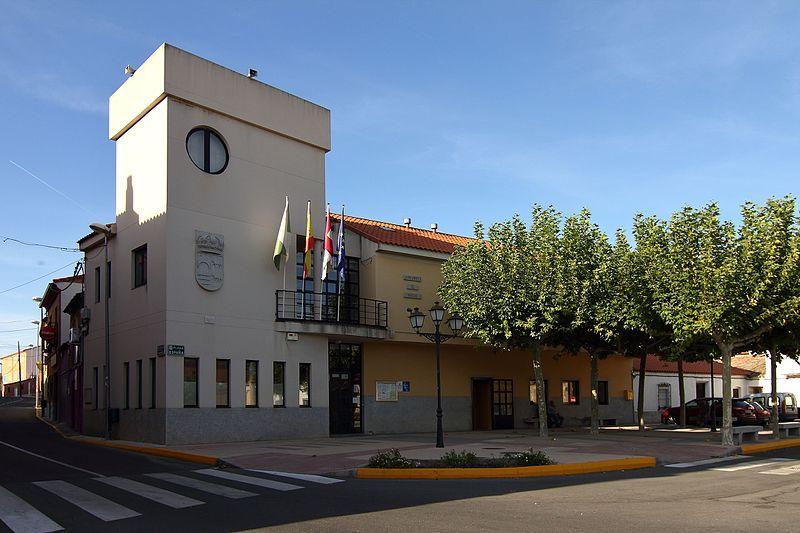 Residencias de ancianos en Huecas Toledo