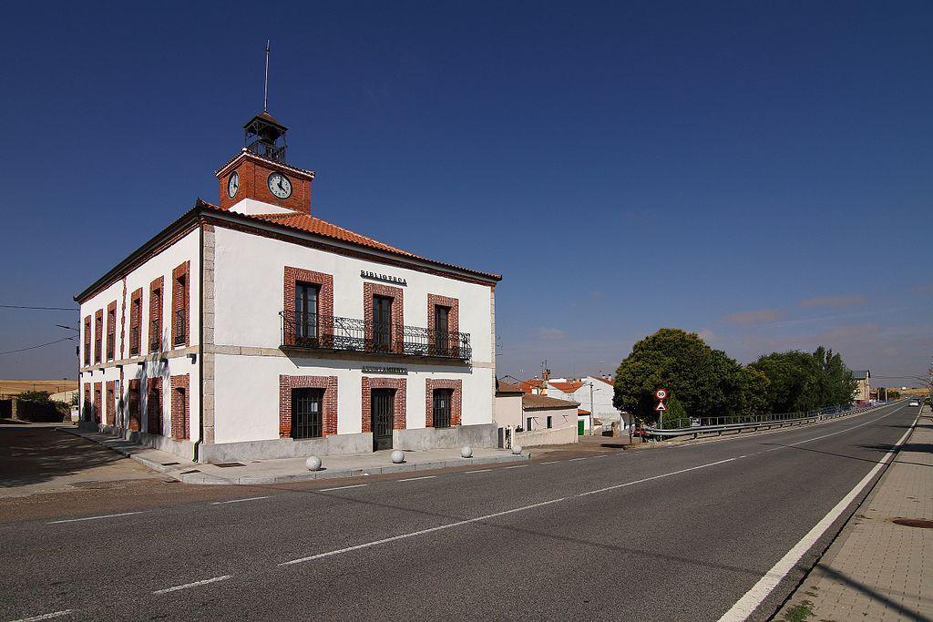 Residencias de ancianos en Mozárbez Salamanca