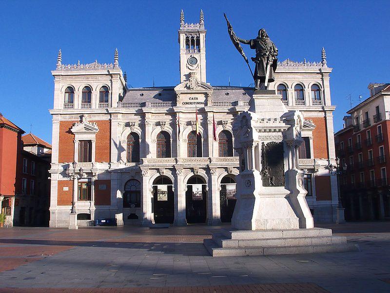 Residencias de ancianos en Valladolid
