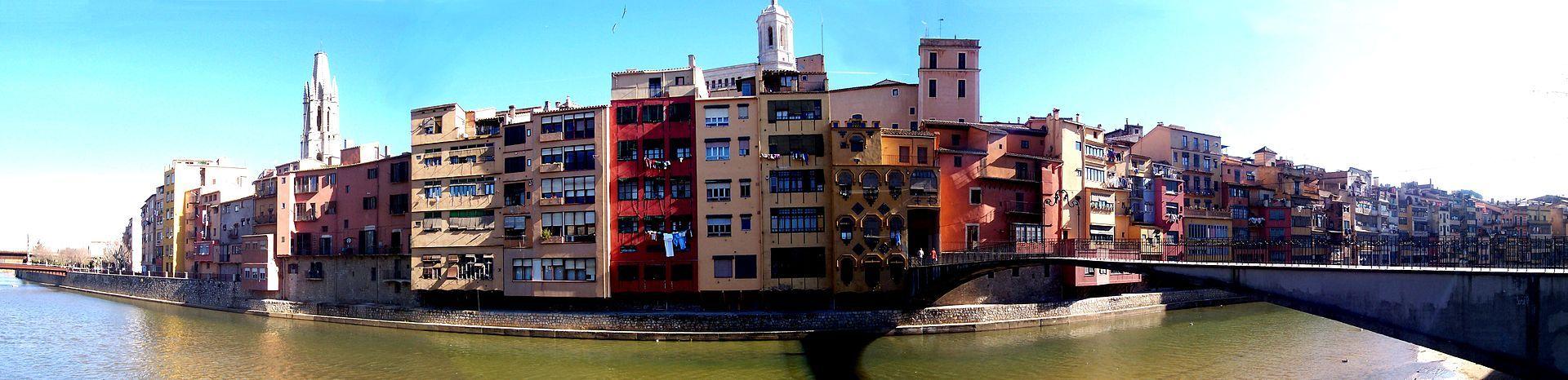 Residencias de ancianos en Girona