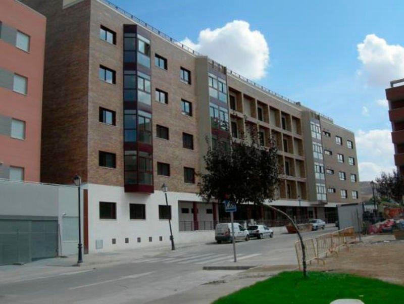 Residencia de mayores Emera Guadalajara