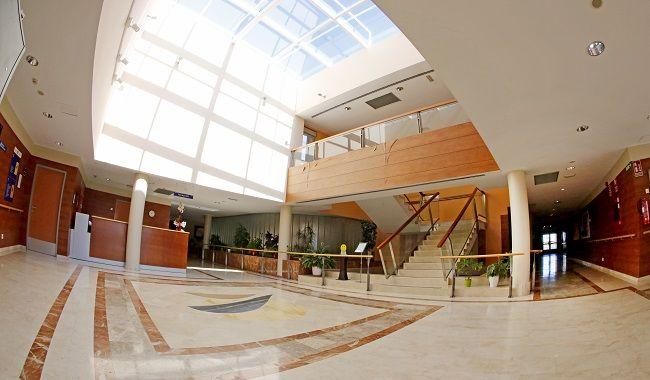 Residencia DomusVi Villarreal