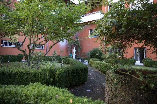 Residencia DomusVi Chantada