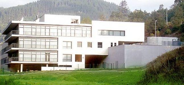 Residencia DomusVi Las Laceras