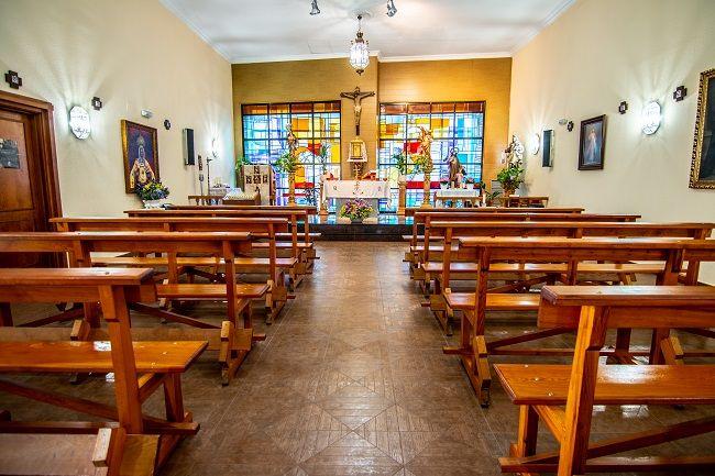 Residencia DomusVi Virgen De La Blanca