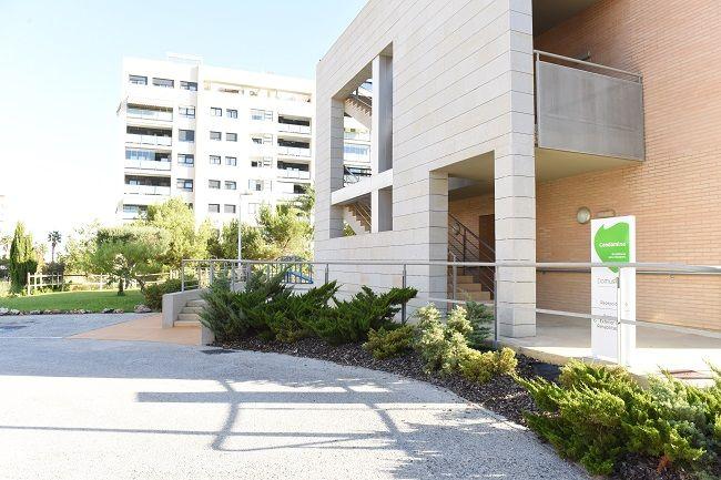 Residencia DomusVi Alicante Condomina