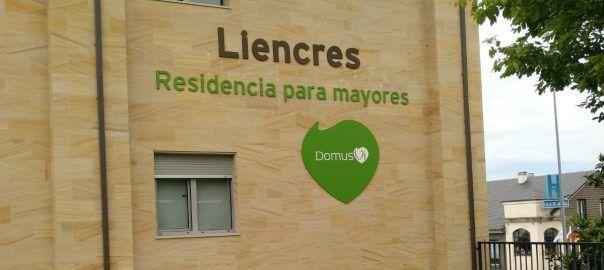 Residencia DomusVi Liencres