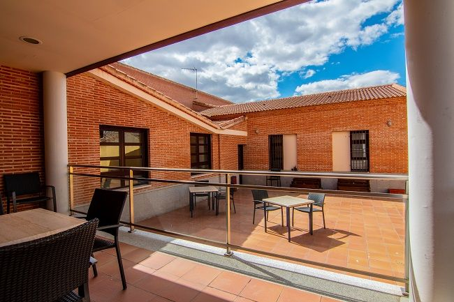 Residencia DomusVi Los Gavilanes